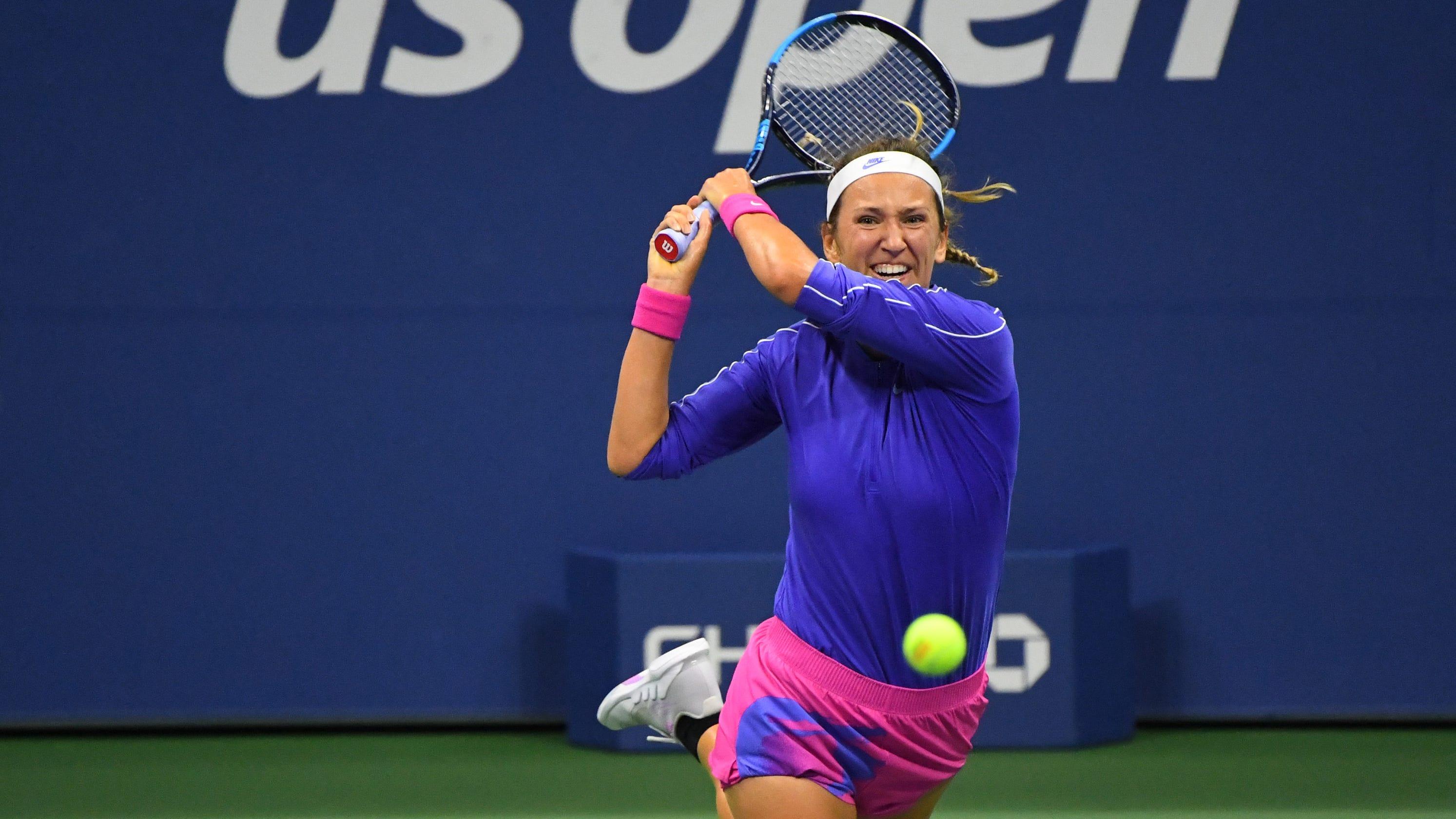 Serena Williams, Victoria Azarenka finally meet again, in US Open