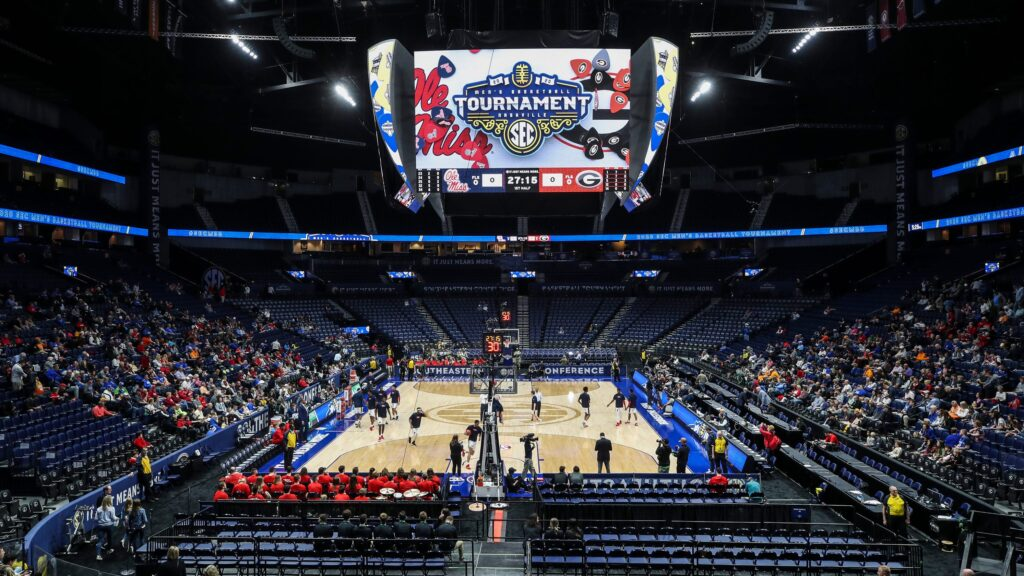 Start date for 2020-21 SEC basketball schedule set for late December