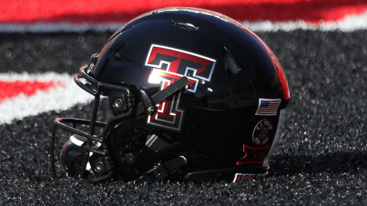 Texas Tech cuts jobs and pay for employees in athetic department