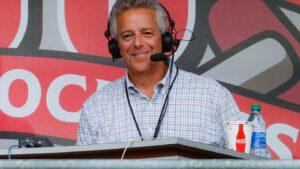 Thom Brennaman resigns from Cincinnati Reds, Fox Sports Ohio after using homophobic slur