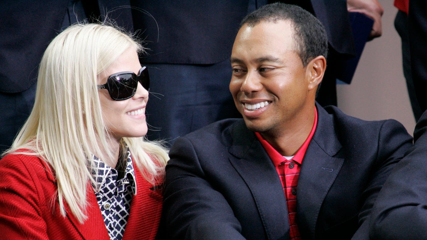 Tiger Woods' ex Elin Nordegren buys Palm Beach County house for $9.9M