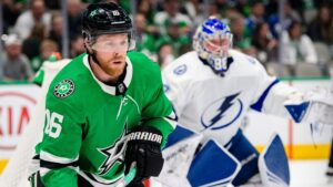 Time, TV for Stars-Lightning Stanley Cup Finals opener
