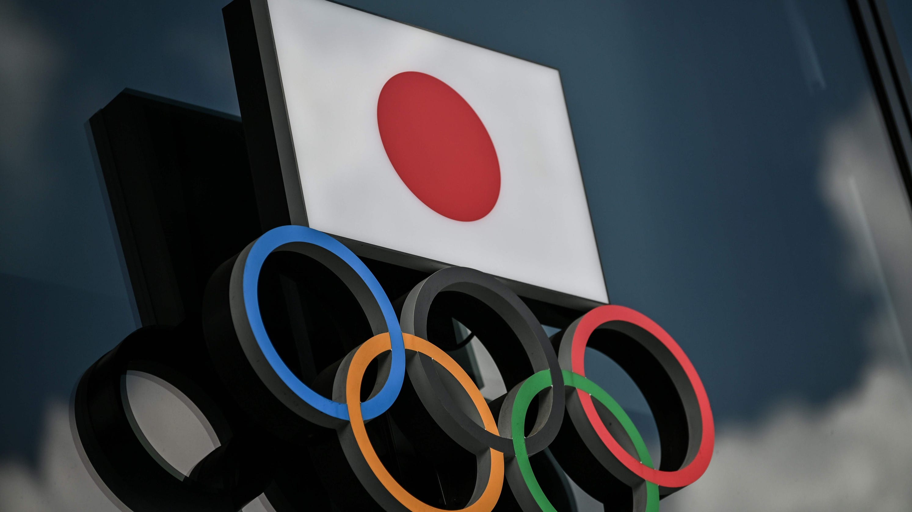 Tokyo Games will happen in 2021, even if they look different than usual