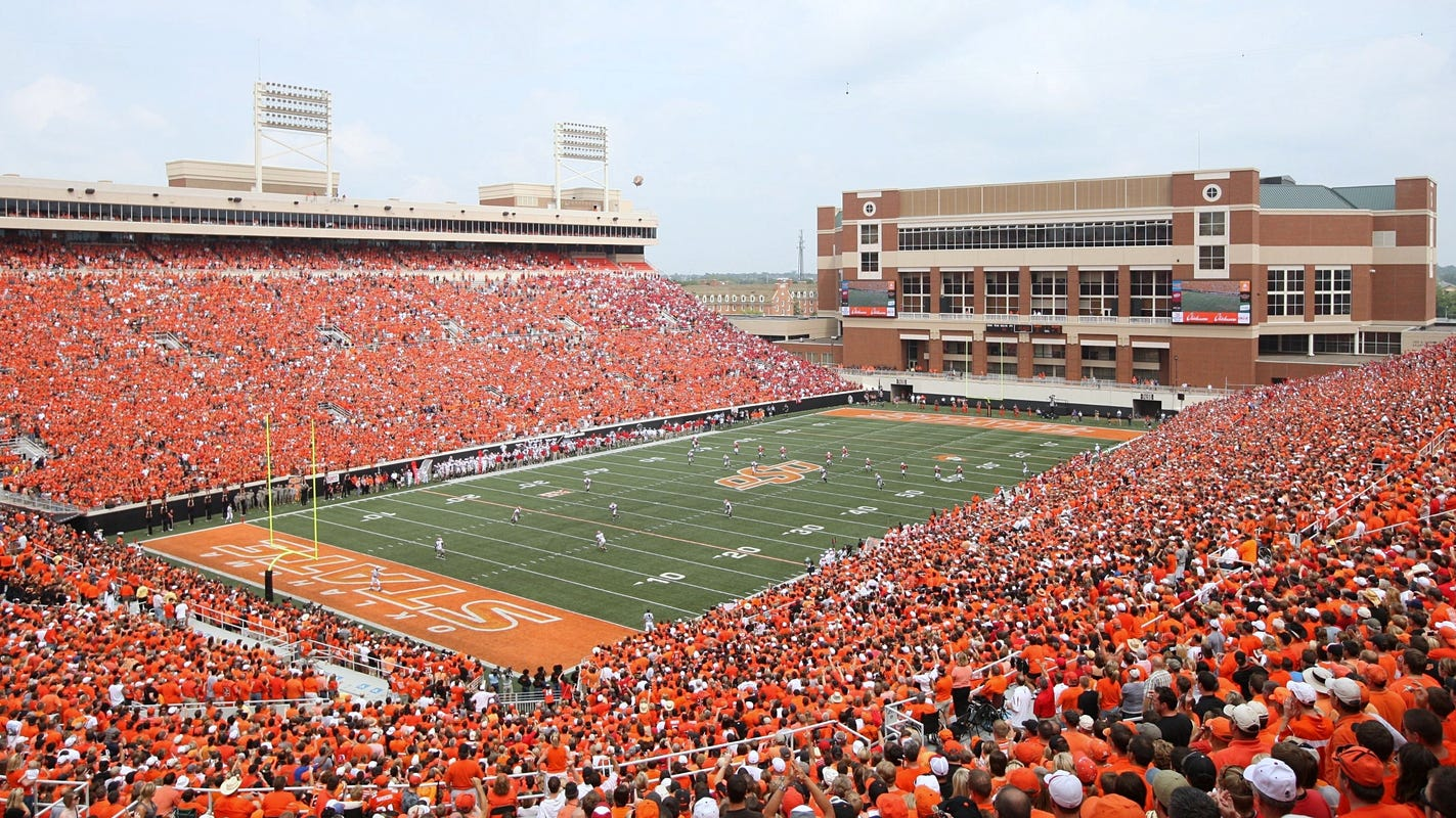 Tulsa-Oklahoma State football game postponed to Sept. 19 due to COVID-19 protocols