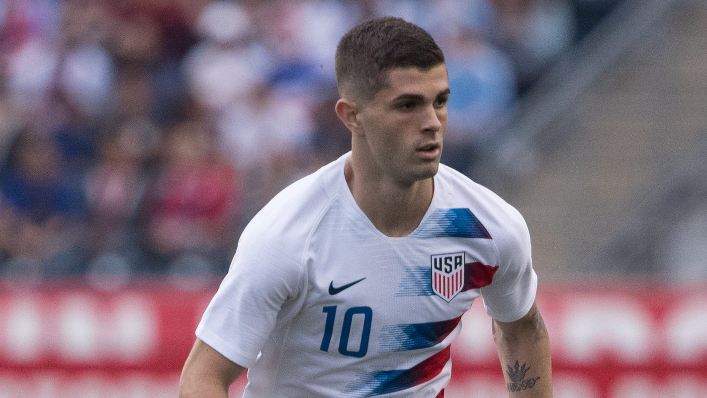 USMNT's won't play October matches due to COVID-19 concerns