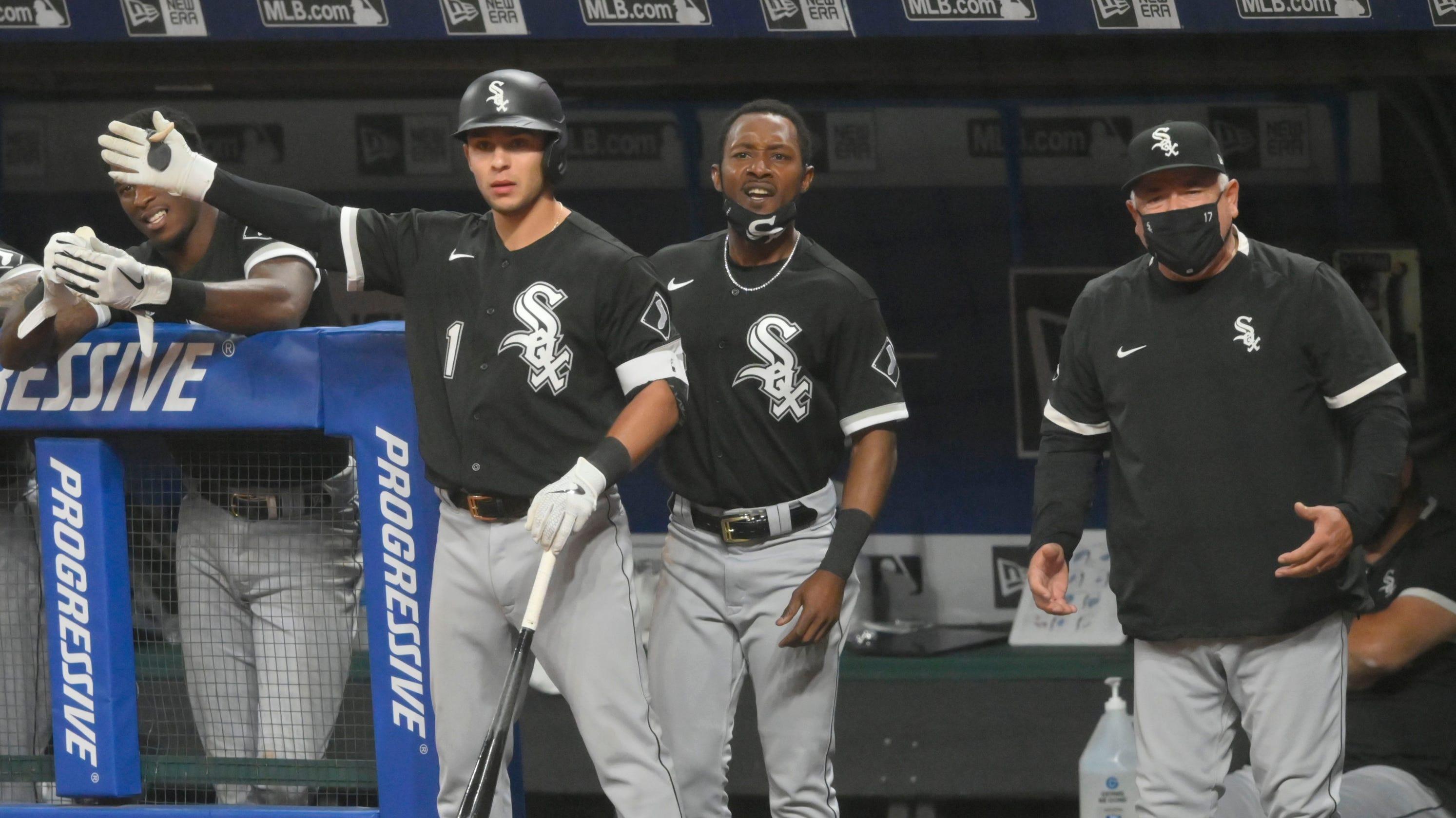 White Sox, Yankees among teams limping into postseason