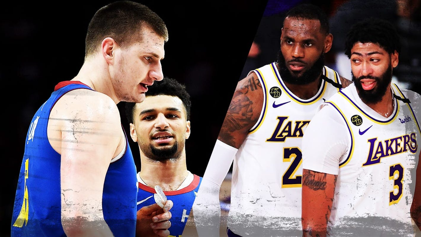 Who will win the Western Conference finals?