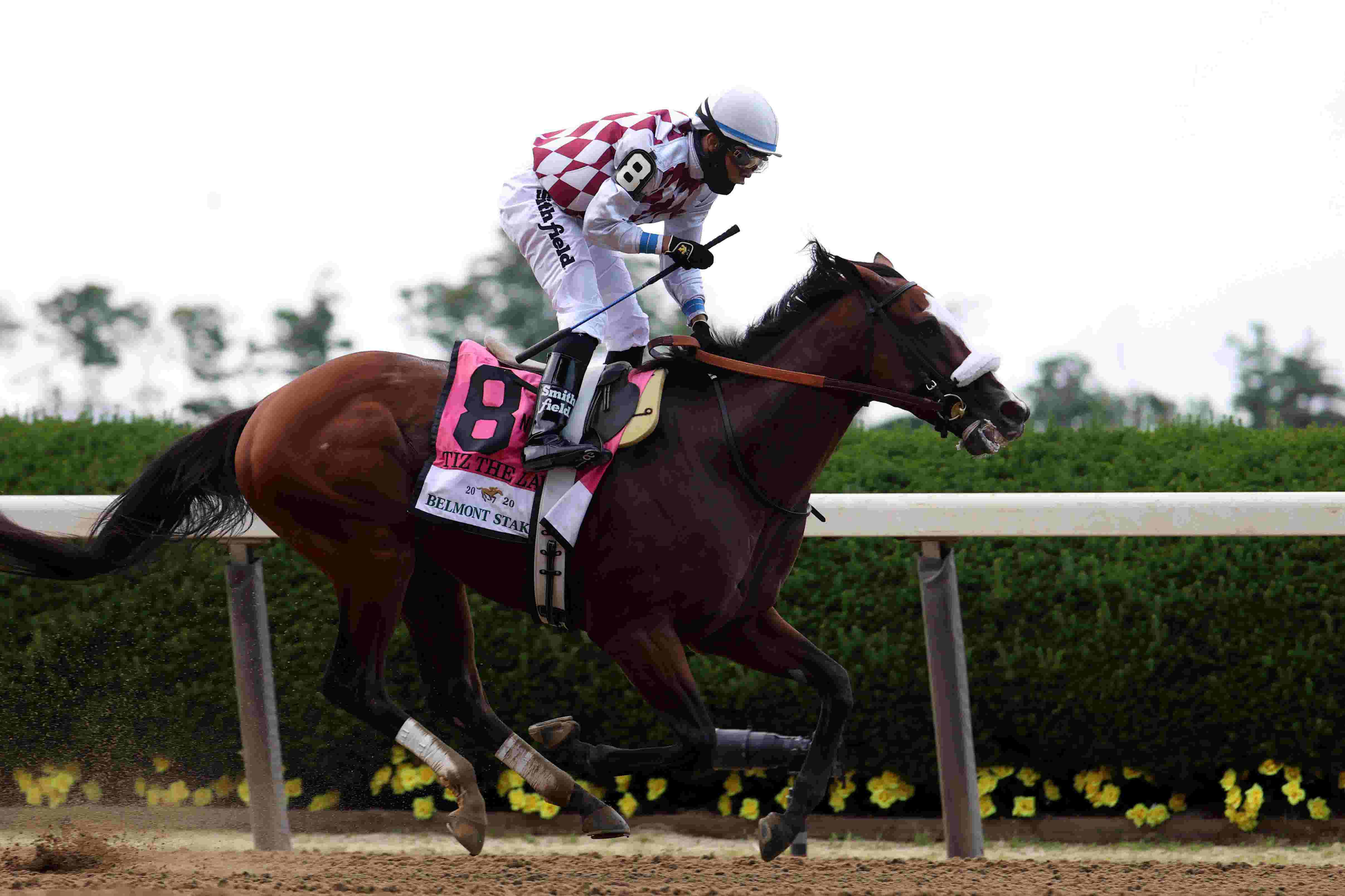 Will Tiz the Law win the Kentucky Derby