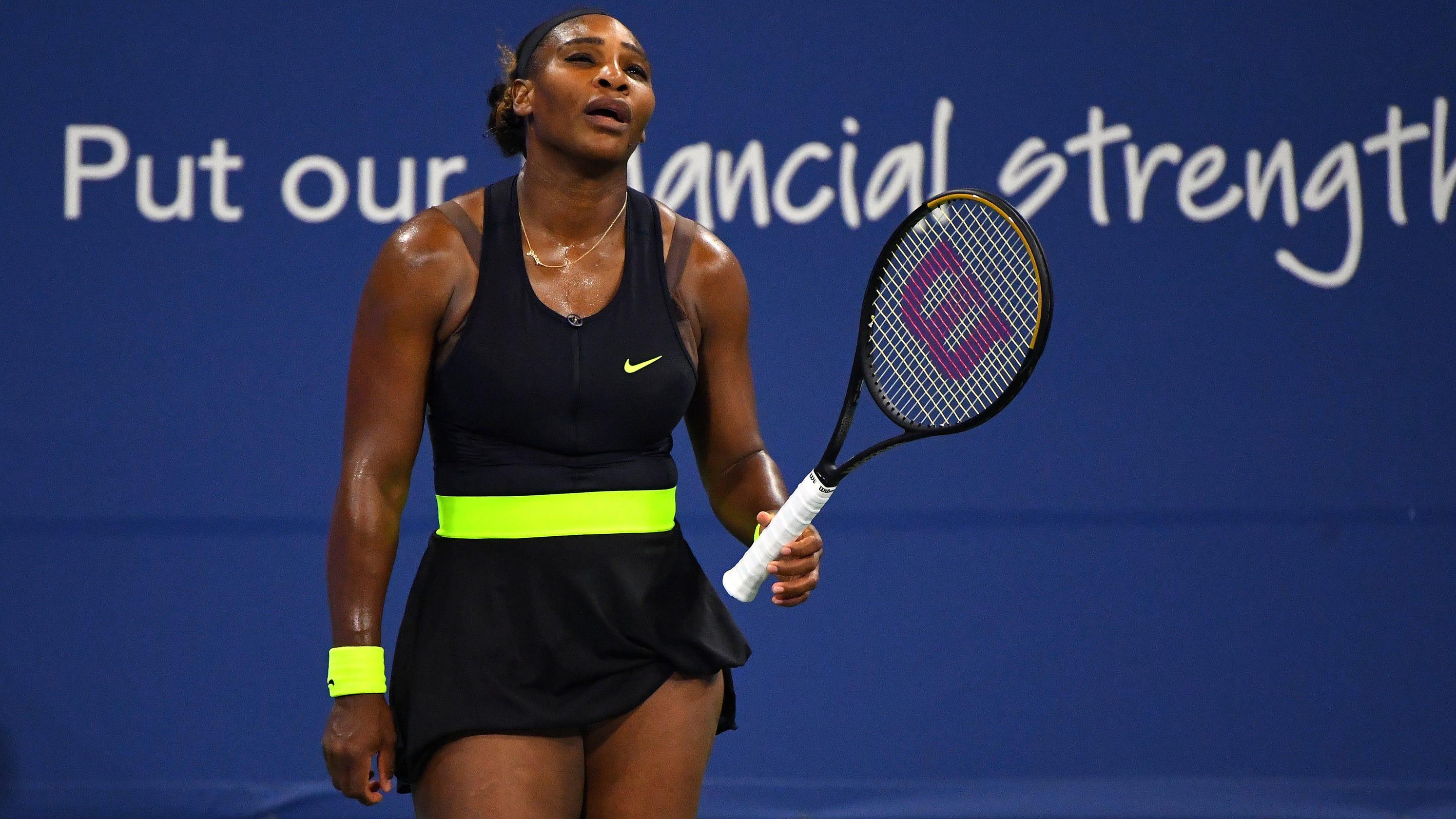 Will she win Grand Slam No. 24 at U.S. Open?