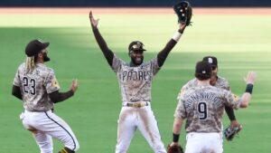 Yankees slugger Luke Voit tops 2020 fantasy baseball award winners
