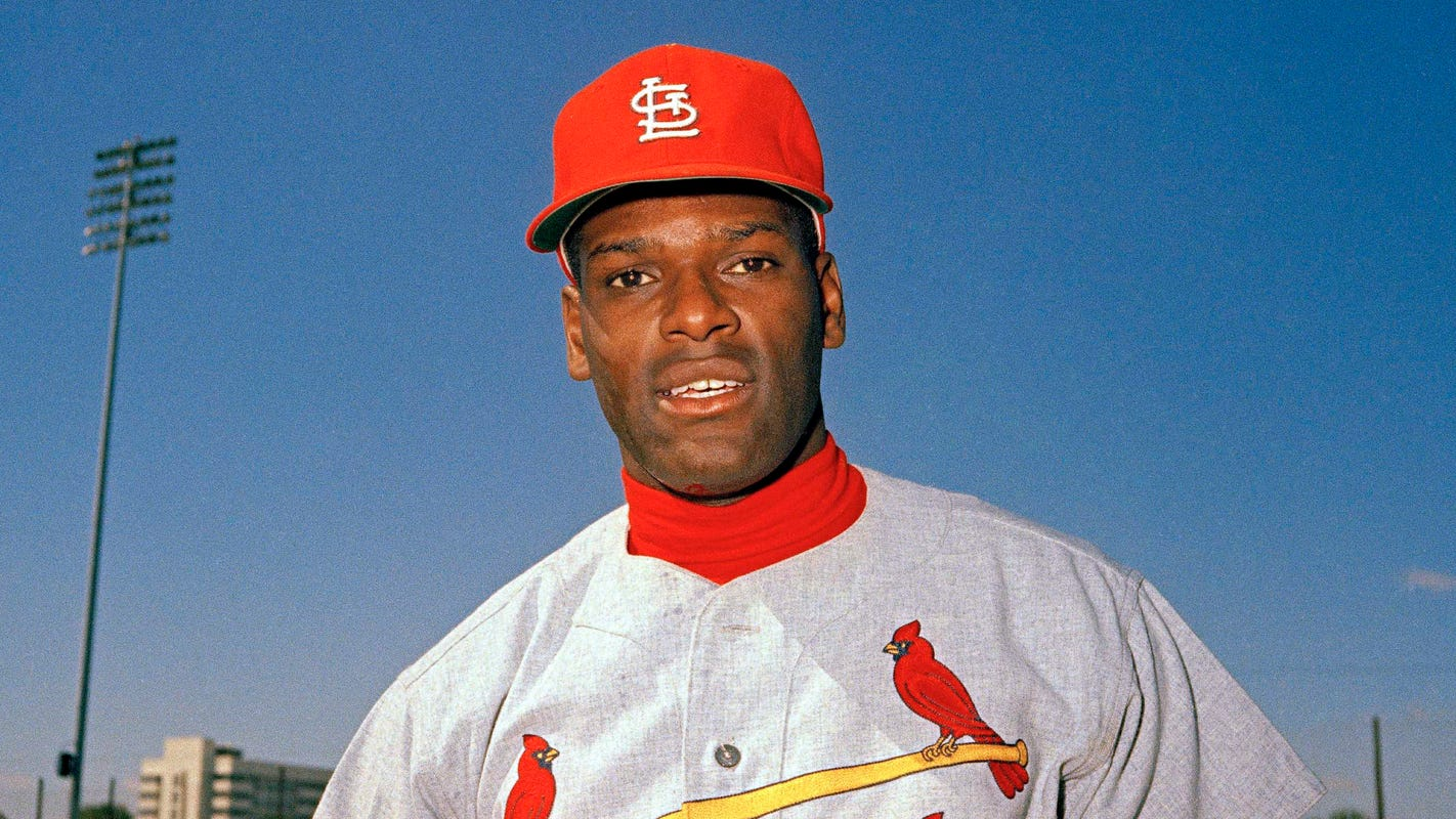 Cardinals legend was Baseball Hall of Famer