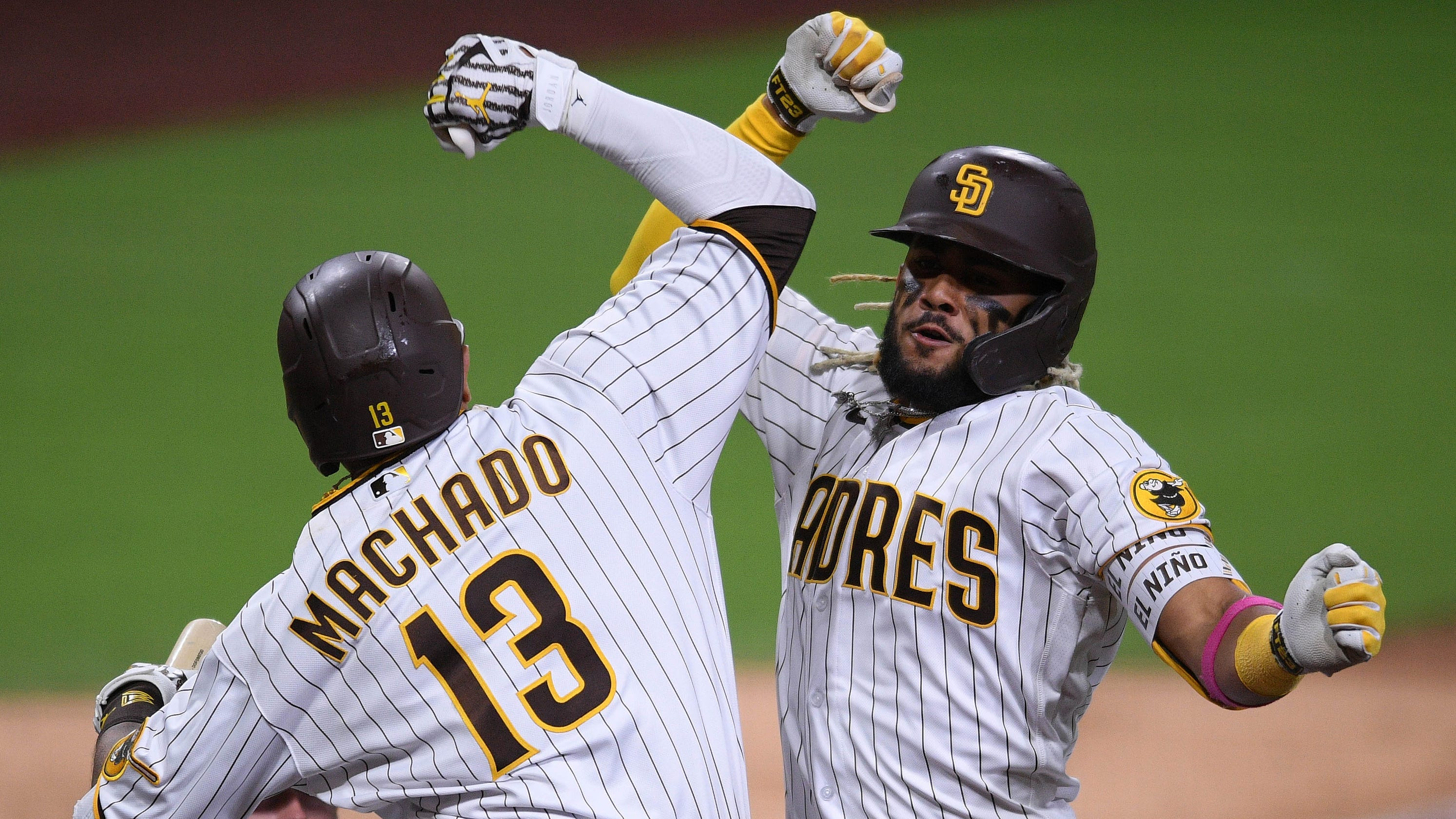 Fernando Tatis Jr. electric, Padres win to force Game 3 vs. Cardinals