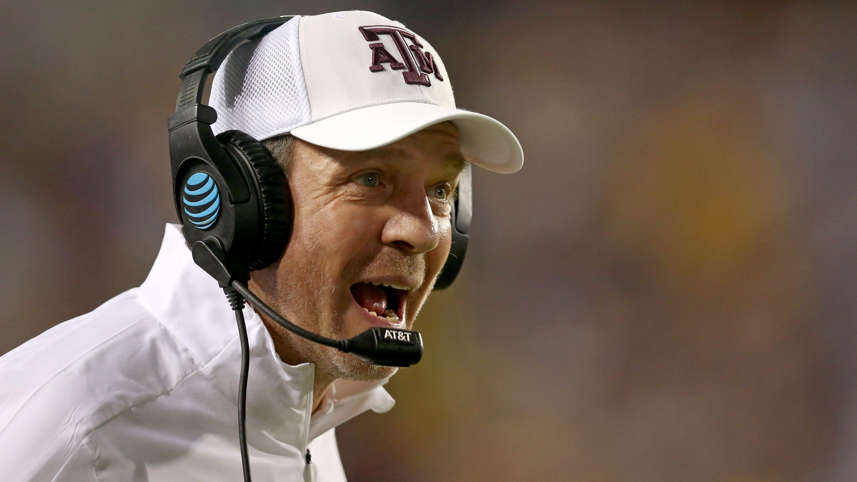 Jimbo Fisher needs results to match Aggies' huge paycheck