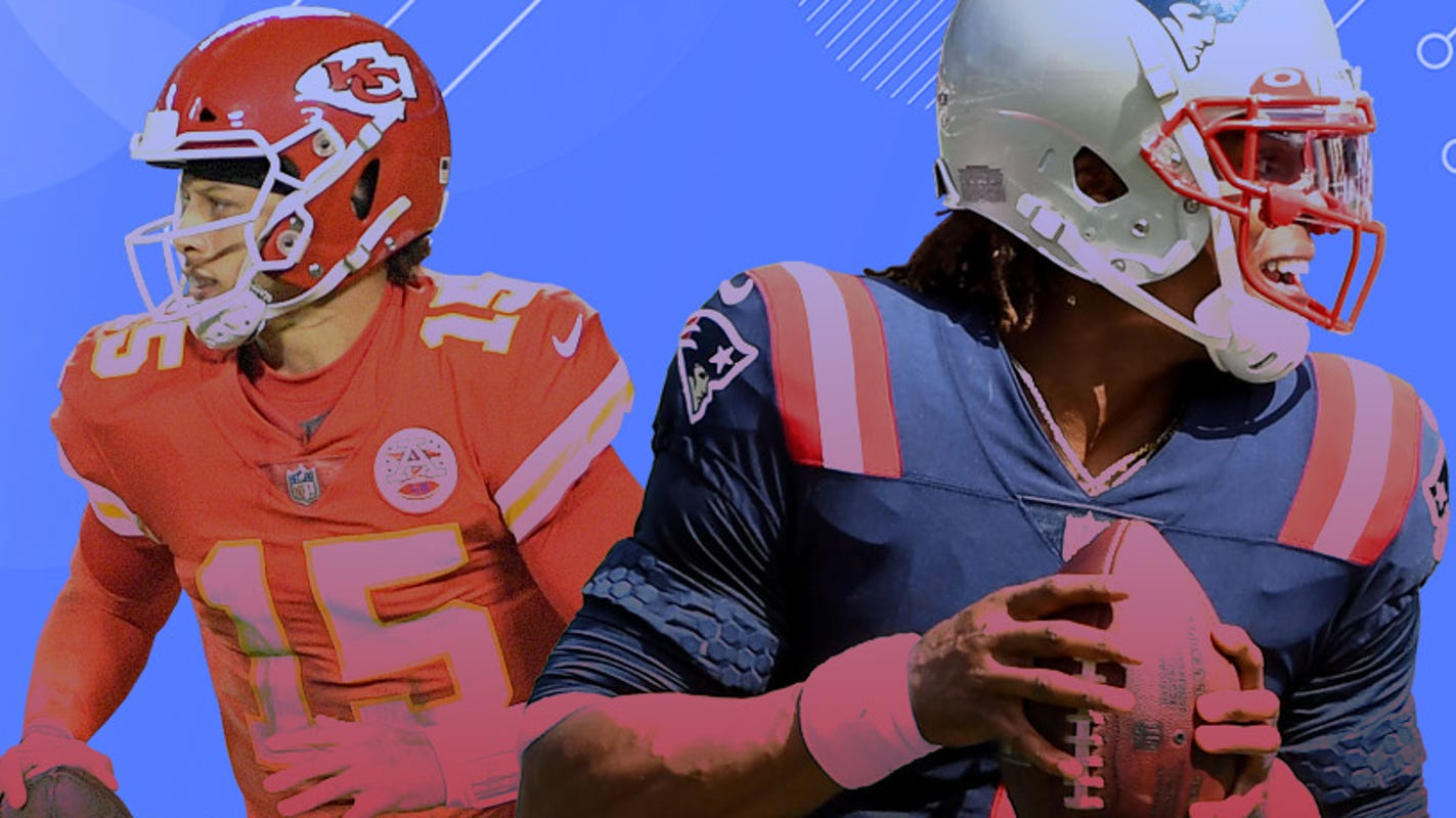 USA TODAY Sports' Week 4 NFL picks: Can Patriots knock Chiefs from unbeaten ranks?